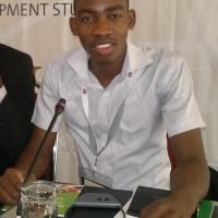 Dércio  Tsandzana (Mozambique)