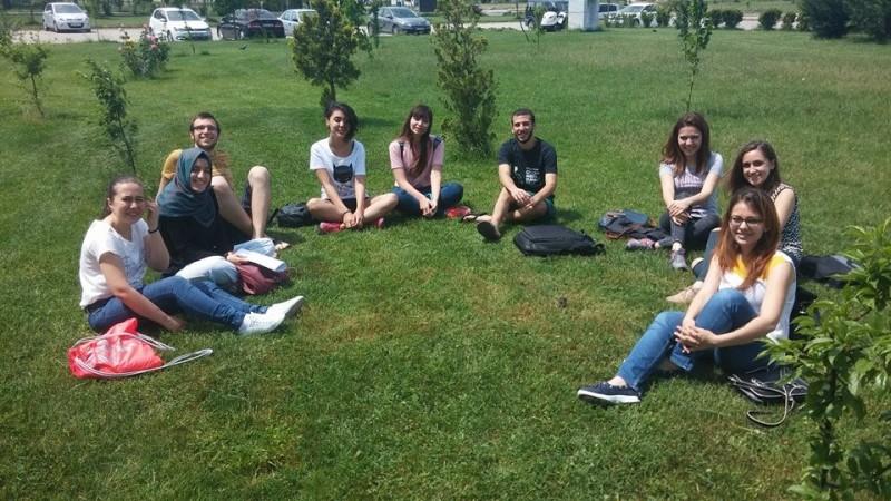 GV Türkçe Meetup