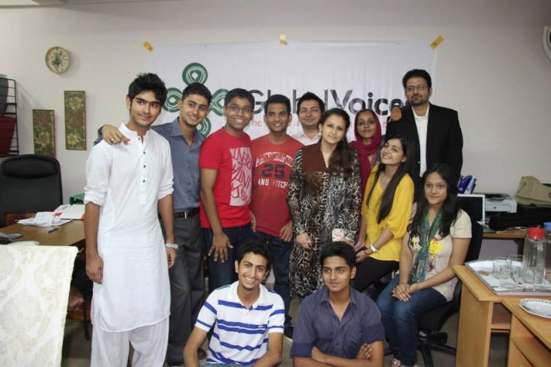 #GVMeetup in Karachi