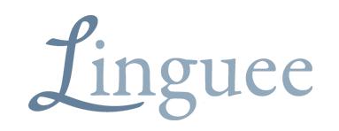 Screenshot taken from www.linguee.com