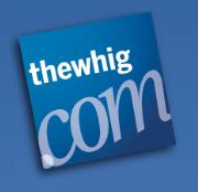 Screenshot taken from http://www.thewhig.com/