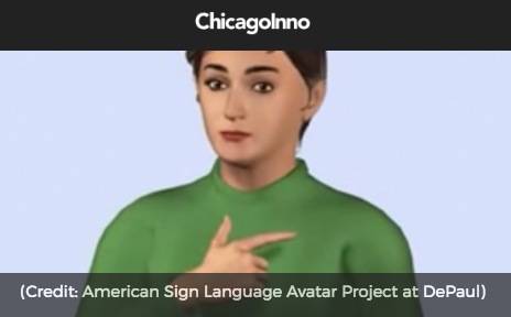 Screenshot taken from http://chicagoinno.streetwise.co