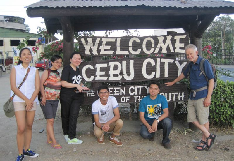 Global Voices Summit Cebu Philippines 2015
