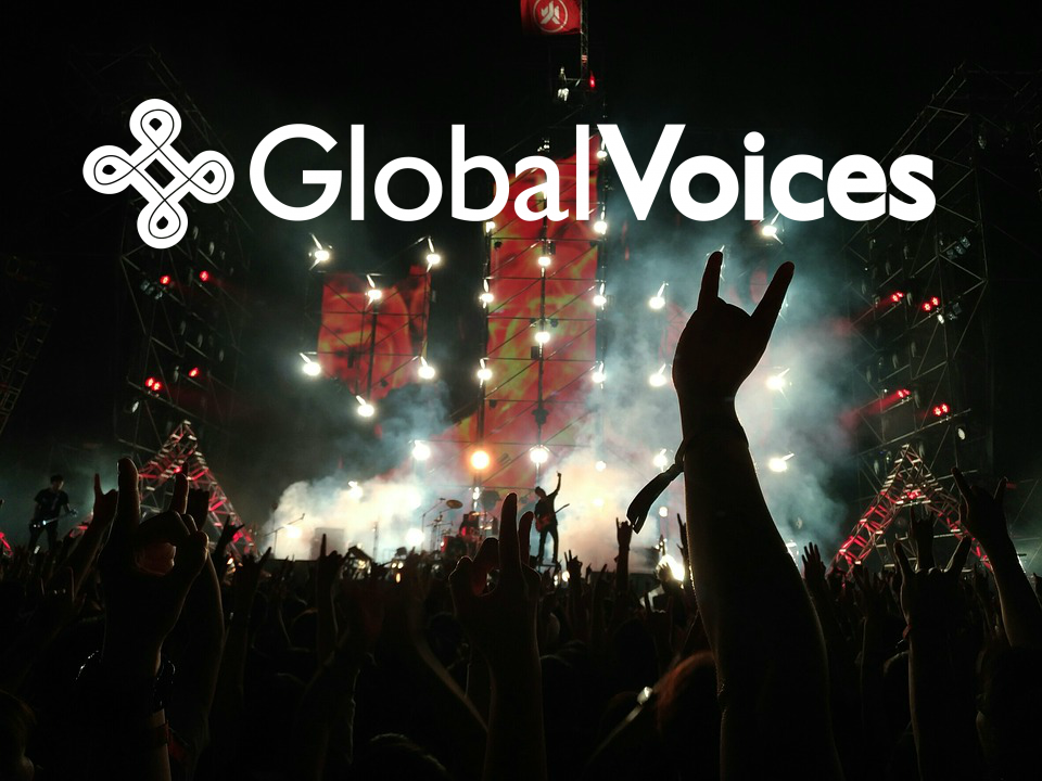 global voices rock stars