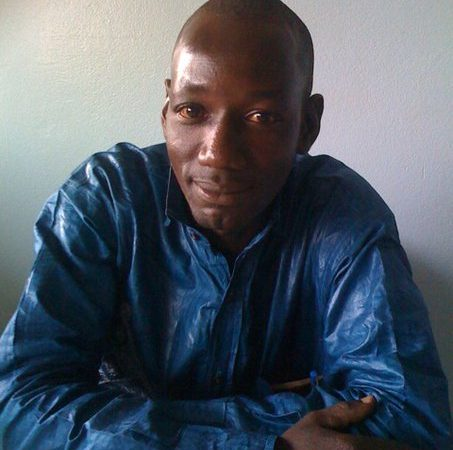 The First Boukary Konaté Blogging Awards, in Mali