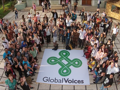 Global Voices is seeking a part-time editor for Spanish-speaking Latin America
