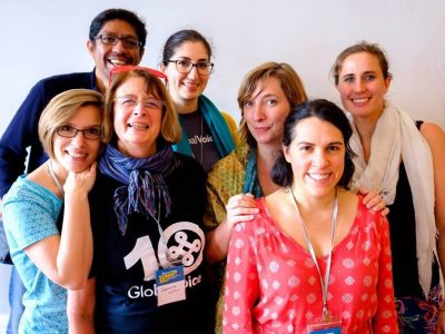 Global Voices is seeking a Translation Manager to lead the French Lingua team