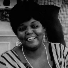 Filazalazana fohy an'i  Isabella Mukanda-Shamambo