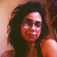 A small portrait of Yessika Gonzalez