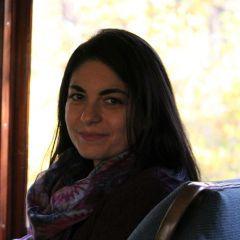 Filazalazana fohy an'i  Teodora Hasegan