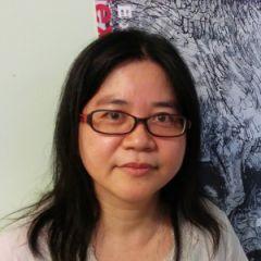 Awatar autora Oiwan Lam